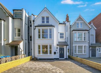 Thumbnail 2 bed flat for sale in Flat 3, 198 Worple Road, London