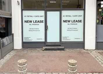 Thumbnail Office to let in Lodge Road, London