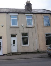 Thumbnail 3 bedroom terraced house for sale in Station Road, Barnsley