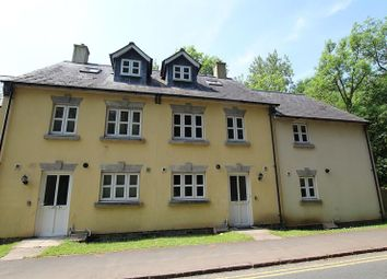 Thumbnail 3 bed terraced house to rent in Honddu Court, Brecon
