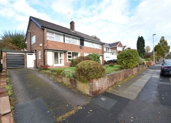 Thumbnail 4 bed semi-detached house for sale in Park Lane, Whitefield, Manchester