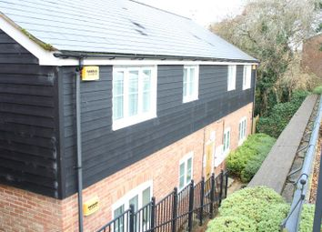 Thumbnail 1 bed flat to rent in Valley View, Aldbourne, Wiltshire, 2Aq.