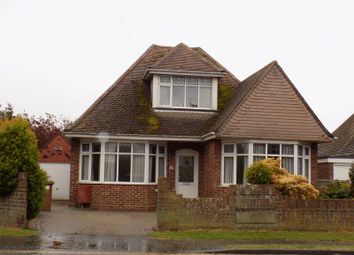 Thumbnail 3 bed detached house for sale in Middleton Road, Gorleston, Great Yarmouth