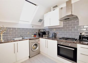 Thumbnail 1 bedroom flat for sale in Coombe Road, Croydon, Surrey