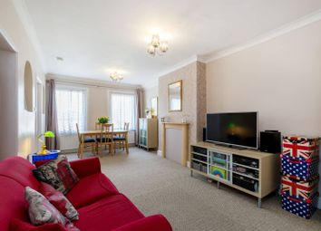Thumbnail 1 bed flat for sale in St Helens Road, Norbury
