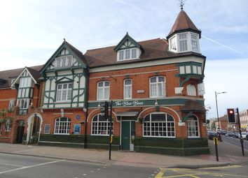 Thumbnail 1 bed flat for sale in Flat 4 Blue Boar, 177 Victoria Avenue, Southend-On-Sea, Essex