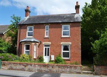 Thumbnail 2 bed property to rent in Falkland Road, Newbury, Berkshire
