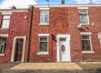 Thumbnail 2 bed terraced house for sale in St. Christophers Road, Preston, Lancashire