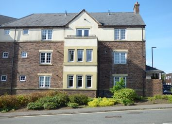 Thumbnail 2 bed flat to rent in Old Dryburn Way, Durham