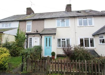 Thumbnail 3 bed terraced house to rent in Church Street, Maidstone, Kent