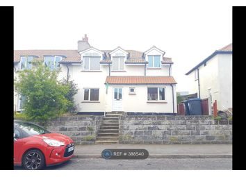 Thumbnail 5 bed semi-detached house to rent in Whitehall Road, Ramsgate
