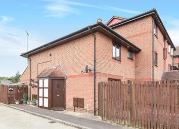 Thumbnail 1 bed property for sale in Cullerne Close, Abingdon