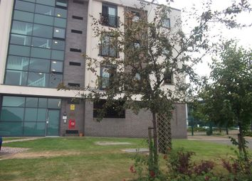 Thumbnail 2 bed flat to rent in Calverly Court, Paladine Way, Stoke Village