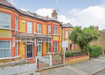 Thumbnail 4 bed terraced house for sale in Kirkside Road, London