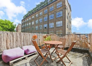 Thumbnail 1 bedroom flat to rent in Belmont Street, London