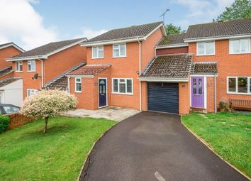 Thumbnail Semi-detached house for sale in Glastonbury, Somerset, .