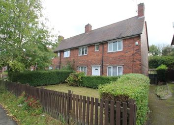 Thumbnail 3 bed semi-detached house for sale in High Street, Mosborough, Sheffield