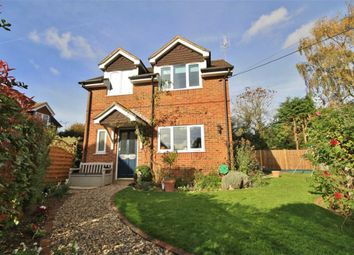 Thumbnail 3 bed detached house for sale in Bourne Vale, Plaxtol, Sevenoaks