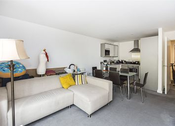 Thumbnail 2 bed flat for sale in Buckler Court, Eden Grove, London