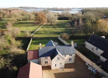 Thumbnail 4 bed detached house for sale in Close To Rutland Water, Village Setting, Oakham