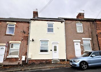 Thumbnail 2 bed terraced house to rent in Fourth Street, Horden, County Durham