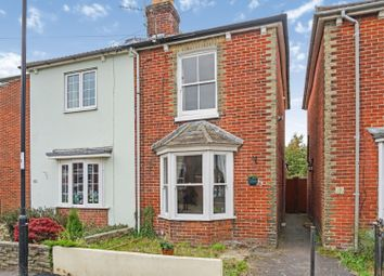2 bed semi-detached house for sale in Ivy Road, Southampton SO17