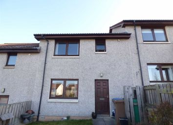 Thumbnail 3 bed terraced house for sale in Meadowside Road, Cupar, Fife