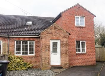 Thumbnail 3 bed semi-detached house for sale in Kelcbar Way, Tadcaster