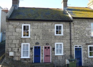 Thumbnail 2 bed cottage to rent in High Street, Portland, Dorset