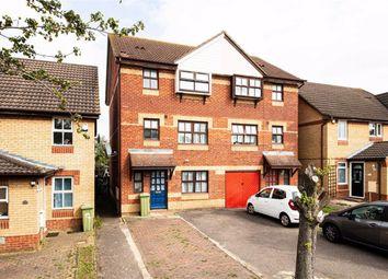 Thumbnail 5 bed property to rent in Rhodes Place, Oldbrook, Milton Keynes, Bucks