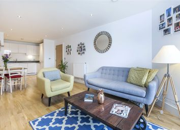 Thumbnail 3 bedroom flat for sale in Jubilee Court, 20 Victoria Parade, London