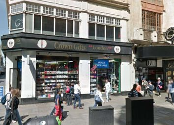 Thumbnail Retail premises to let in Coventry Street, London