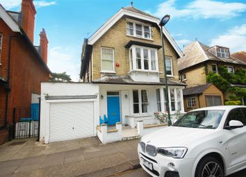 Thumbnail 6 bed detached house to rent in Broom Water, Teddington