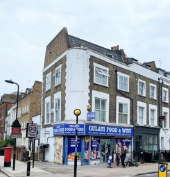 Thumbnail 2 bed flat for sale in 58B Malden Road, Kentish Town, London