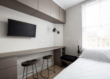 Thumbnail Studio to rent in 50-52, St Quintin Avenue, London