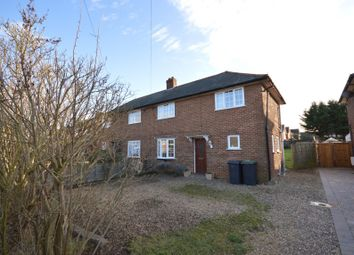 Thumbnail 3 bed semi-detached house for sale in 23 George Street, Shefford, Bedfordshire