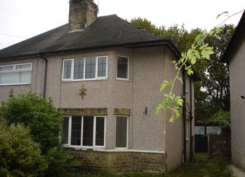 Thumbnail 2 bed end terrace house to rent in Hedgeside, Allerton