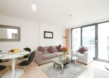 Thumbnail 2 bedroom flat to rent in Castle Wharf, East Tucker, Bristol