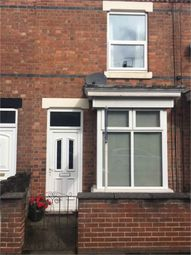 Thumbnail 2 bed terraced house for sale in Stafford Street, Burton-On-Trent, Staffordshire