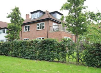 Thumbnail 4 bedroom maisonette for sale in King Harry Lane, St. Albans, Hertfordshire
