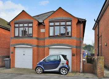 3 bed semi-detached house for sale in Upper Queen Street, Godalming GU7