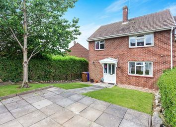 Thumbnail 3 bedroom semi-detached house for sale in Empire Road, Burton-On-Trent