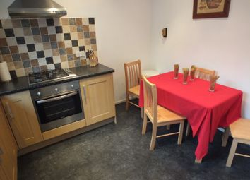 Thumbnail 2 bed terraced house to rent in Cardigan Road, Leeds