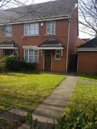Thumbnail 3 bedroom end terrace house for sale in Pershore Road, Edgbaston, Birmingham