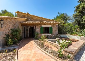 Thumbnail 6 bed detached house for sale in 07170, Valldemossa, Spain