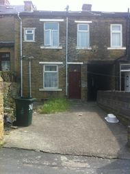 Thumbnail 3 bed terraced house to rent in Kensington Street, Bradford