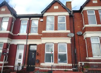 Thumbnail 4 bedroom property to rent in Broad Street, Barry, Vale Of Glamorgan