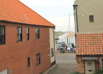 Thumbnail 2 bed cottage for sale in Red Lion Yard, Wells-Next-The-Sea