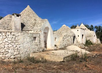 Thumbnail 1 bed cottage for sale in Via Francavilla, Ostuni, Brindisi, Puglia, Italy