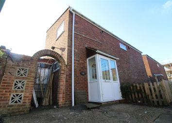 Thumbnail 3 bed detached house for sale in Long Banks, Harlow